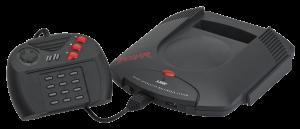 Atari-Jaguar-Console-Set